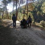 Actividades de movilidad universal con Mountain Spirit